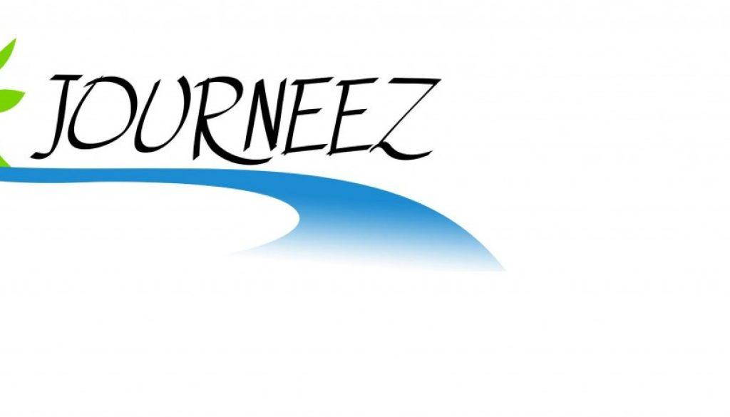 Journeez Logo Sketch