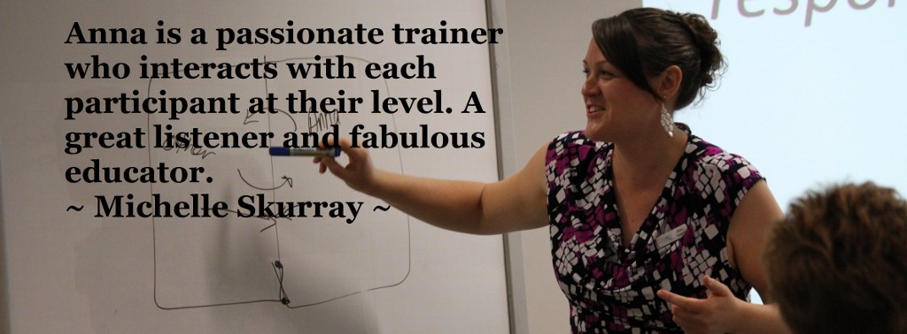 Training - EDUCATE