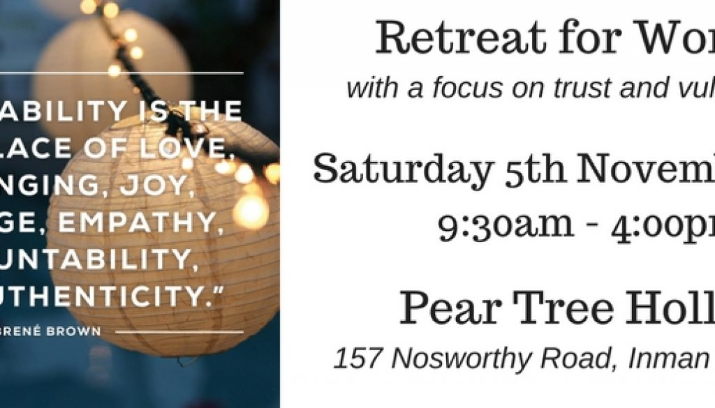 retreat-for-women-saturday-5th-november-2016